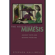 Aesthetics of Mimesis (BOK)