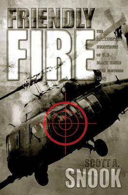 Friendly Fire (BOK)