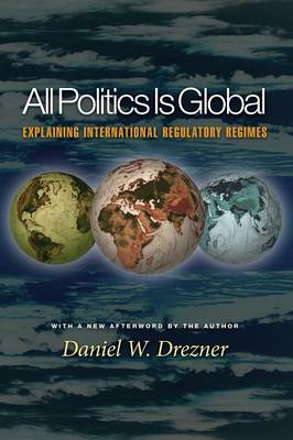 All Politics Is Global (BOK)