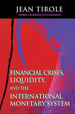 Financial Crises, Liquidity and the International Monetary System (BOK)