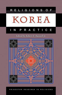 Religions of Korea in Practice (BOK)