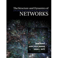 Structure and Dynamics of Networks (BOK)