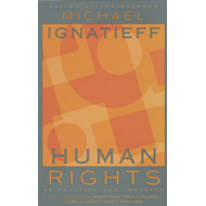 Human Rights as Politics and Idolatry (BOK)