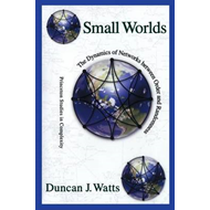 Small Worlds: The Dynamics of Networks between Order and Ran (BOK)