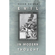 Evil in Modern Thought (BOK)