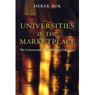 Universities in the Marketplace (BOK)