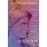 Gifts of Athena (BOK)