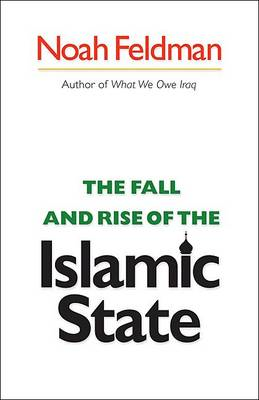 The Fall and Rise of the Islamic State (BOK)