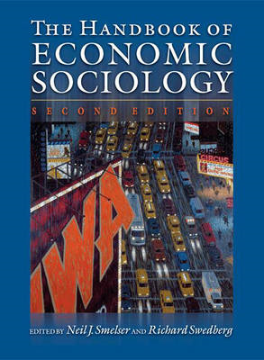 Handbook of Economic Sociology (BOK)
