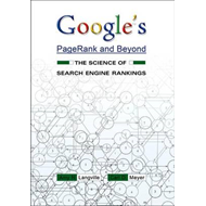 Google's PageRank and Beyond: The Science of Search Engine Rankings (BOK)