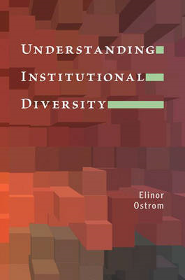 Understanding Institutional Diversity (BOK)