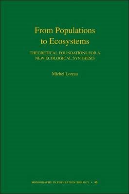 From Populations to Ecosystems (BOK)