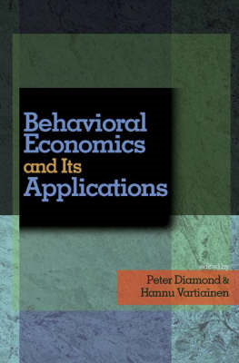 Behavioral Economics and Its Applications (BOK)