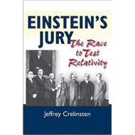 Einstein's Jury: The Race to Test Relativity (BOK)
