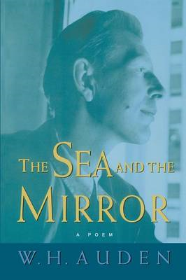 Sea and the Mirror (BOK)