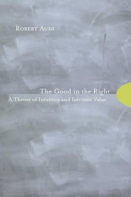 Good in the Right (BOK)