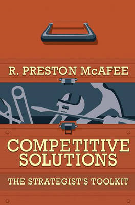Competitive Solutions (BOK)