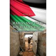 Hamas and Civil Society in Gaza (BOK)
