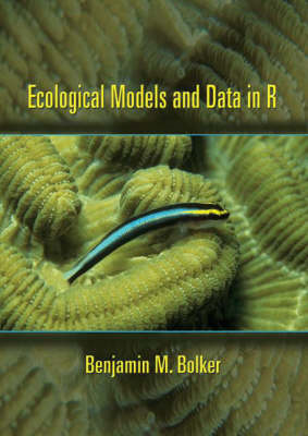 Ecological Models and Data in R (BOK)