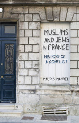 Muslims and Jews in France (BOK)