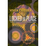 Locked in Place (BOK)