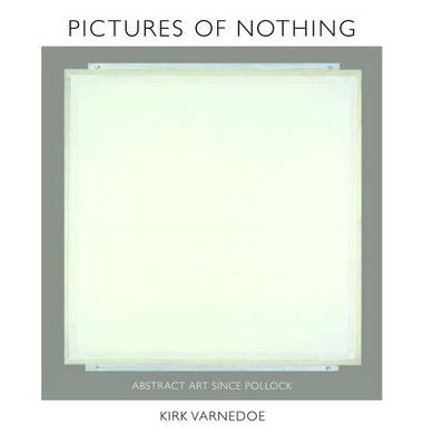 Pictures of Nothing (BOK)