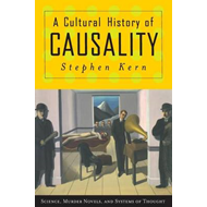 Cultural History of Causality (BOK)