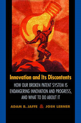 Innovation and Its Discontents (BOK)