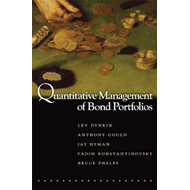 Quantitative Management of Bond Portfolios (BOK)