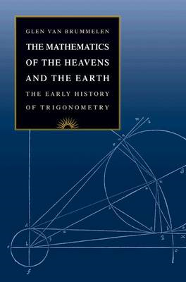 Mathematics of the Heavens and the Earth (BOK)