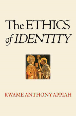 The Ethics of Identity (BOK)