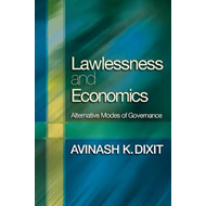 Lawlessness and Economics (BOK)