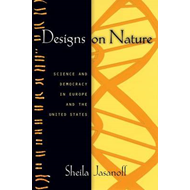Designs on Nature (BOK)