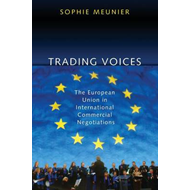 Trading Voices (BOK)