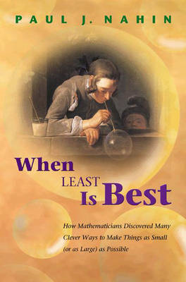 When Least Is Best (BOK)
