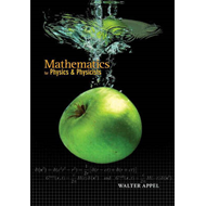 Mathematics for Physics and Physicists (BOK)