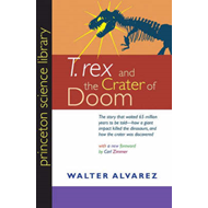 """T. Rex"" and the Crater of Doom (BOK)"