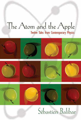 Atom and the Apple (BOK)