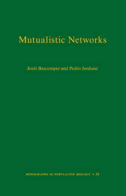 Mutualistic Networks (BOK)