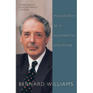 Philosophy as a Humanistic Discipline (BOK)