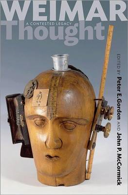 Weimar Thought (BOK)