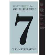 Seven Rules for Social Research (BOK)