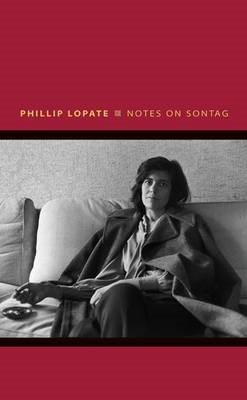 Notes on Sontag (BOK)