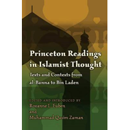Princeton Readings in Islamist Thought (BOK)