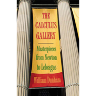 Calculus Gallery (BOK)