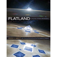 Flatland: A Romance of Many Dimensions (BOK)