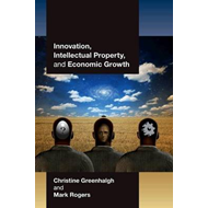 Innovation, Intellectual Property, and Economic Growth (BOK)