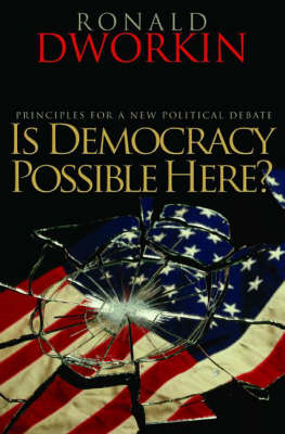 Is Democracy Possible Here? (BOK)