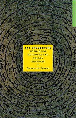 Ant Encounters (BOK)