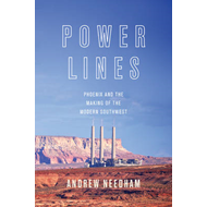 Power Lines: Phoenix and the Making of the Modern Southwest (BOK)